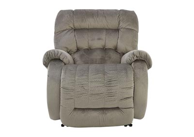 RAKE BIG MANS'SPACE SAVER RECLINER