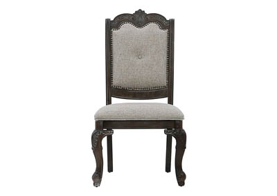 KEIRA SIDE CHAIR