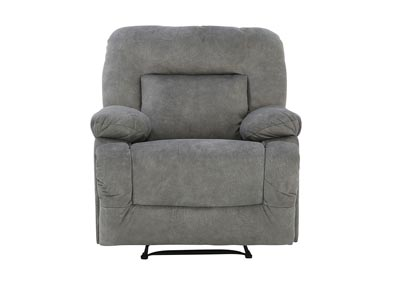 JORDAN GREYSTONE POWER RECLINER