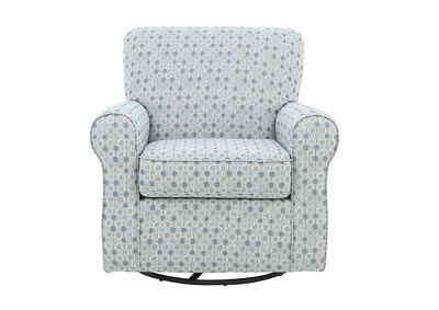 Image for HAGEN SWIVEL GLIDER