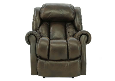 RYKER ESPRESSO POWER RECLINER