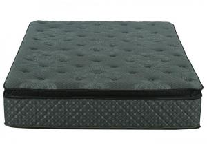 DIAMOND PILLOWTOP KING MATTRESS