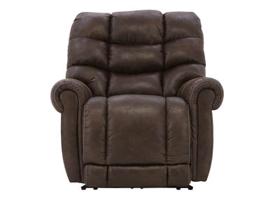 NOLAN SABLE BIG MAN POWER RECLINER