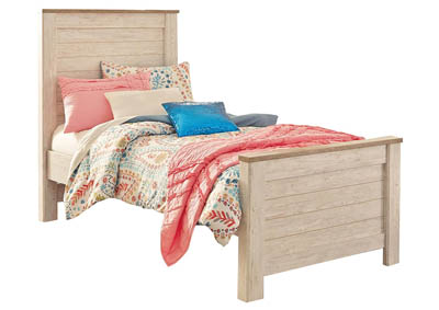 Image for WILLOWTON TWIN BED