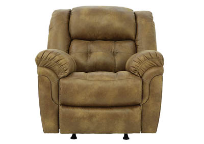 HAYGEN ALMOND POWER RECLINER