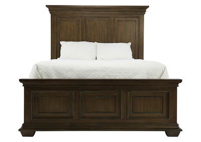 CAMDEN II QUEEN BED