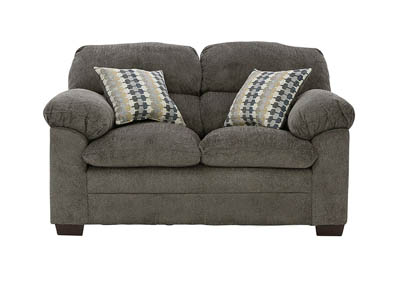 Image for HARLOW ASH LOVESEAT
