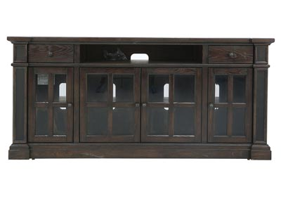 GREENHAUS MEDIA CONSOLE