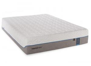 CLOUD LUXE QUEEN MATTRESS