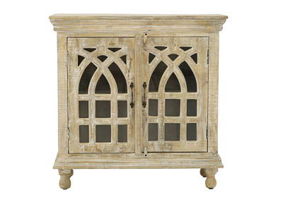BENGAL MANOR LIGHT MANGO CABINET