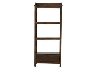 TRISHA YEARWOOD ETAGERE