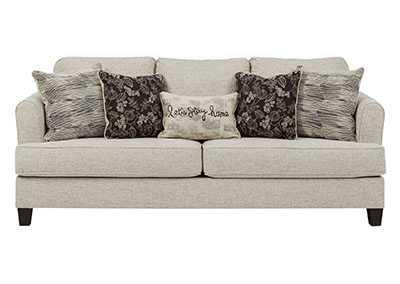 Image for CALLISBURG LINEN SOFA