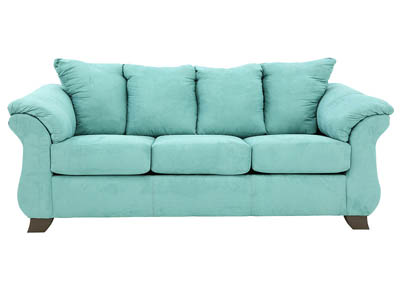 HANNAH CAPRI QUEEN SLEEPER SOFA
