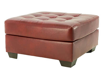 ALLISTON SALSA OTTOMAN