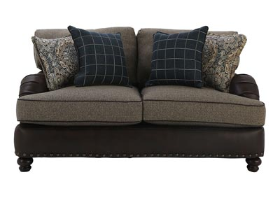 Image for BREWHOUSE LOVESEAT