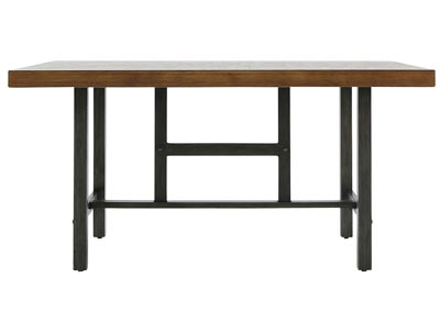 KAVARA RECTANGULAR DINING ROOM TABLE