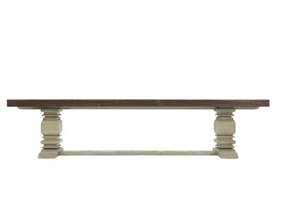 Image for ASHLAND DINING BENCH