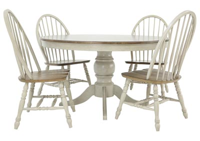 JACK 5 PIECE DINING SET