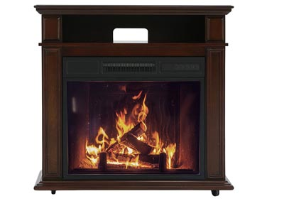 SOUTHGATE INFRARED ROLLING MANTEL