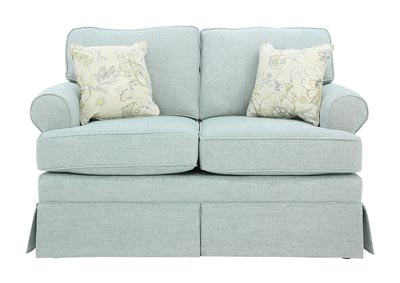 Image for WILLIAM HAZE LOVESEAT
