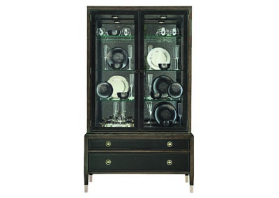 Image for CLARENDON CHINA CABINET