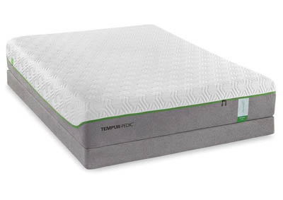 FLEX SUPREME KING MATTRESS SET