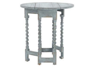 LAGRANGE PRAUSE ACCENT TABLE