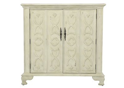 Image for CHADWICK TALL CABINET
