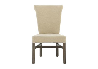 BONANZA CHAIR WITH HANDLE,INTERNATIONAL FURNITURE DIRECT, LLC