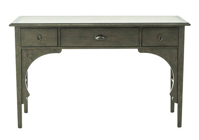 TRADITIONAL SHOP FLOOR NOOK CONSOLE TABLE