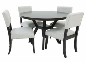MAYA 5 PIECE DINING SET
