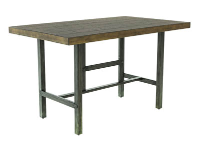 KAVARA RECT DINING ROOM COUNTER TABLE