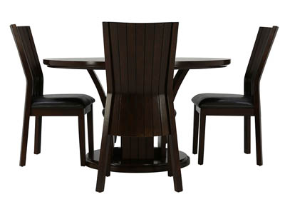 DARIA 5PC DINING SET