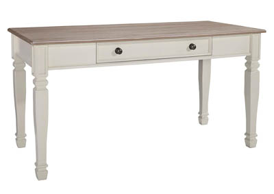SARVANNY LARGE LEG DESK