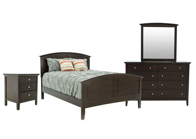 WALKER FULL BEDROOM SET