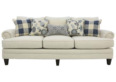 Image for CATALINA LINEN SOFA