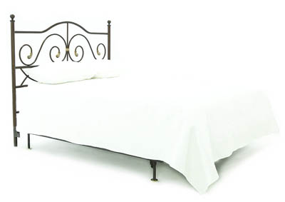 CAMDEN QUEEN BED