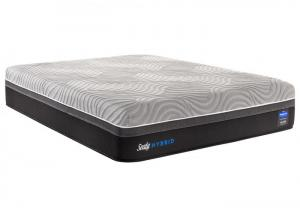 Image for KELBURN II HYBRID QUEEN MATTRESS