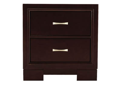 Image for WEBSTER NIGHTSTAND
