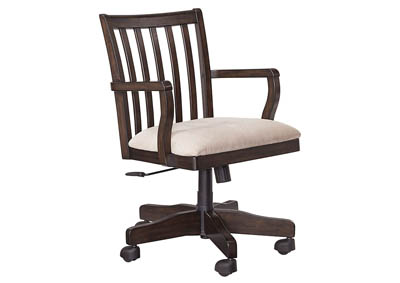 TOWNSER SWIVEL DESK CHAIR