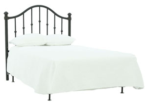 TRAFALGAR BARK FULL HEADBOARD