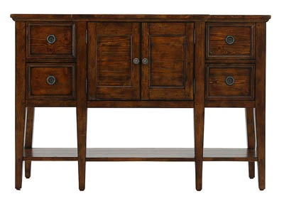 SOUTHERN PINES SIDEBOARD