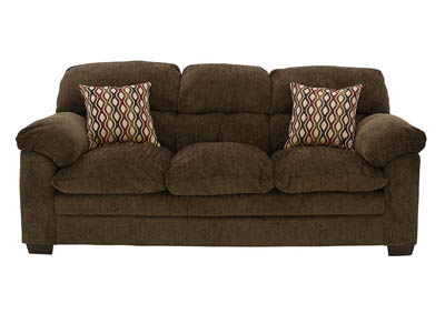 Image for HARLOW CHESTNUT SOFA