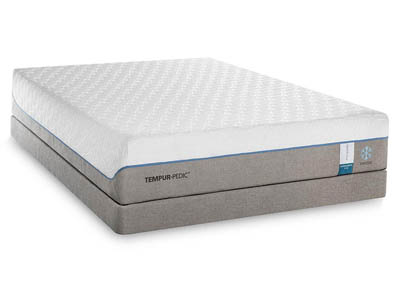 CLOUD SUPREME BREEZE 2.0 KING MATTRESS SET