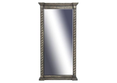 LAGRANGE VAIL MIRROR WITH JEWELRY STORAGE