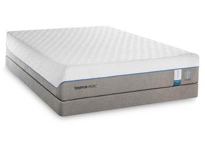 CLOUD SUPREME BREEZE 2.0 FULL MATTRESS SET
