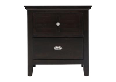 SPENCER BROWN NIGHTSTAND