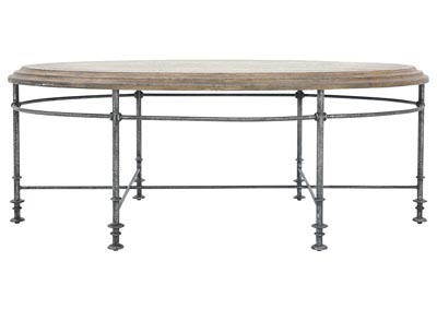 LAGRANGE FAISON COCKTAIL TABLE