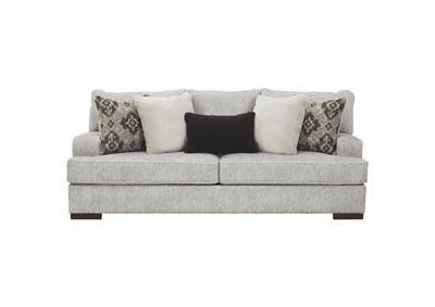 Image for MERCADO PEWTER SOFA