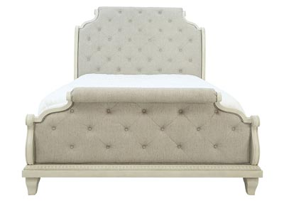 Image for JASPER COUNTY KING BED